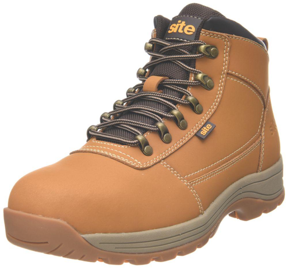 Chaussures de sécurité Site Amethyst Sundance taille 42
