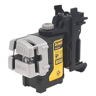 Niveau laser multiligne à mise à niveau automatique DeWalt DW089K