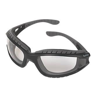 Lunettes de protection à verre transparent Bolle TrackerII
