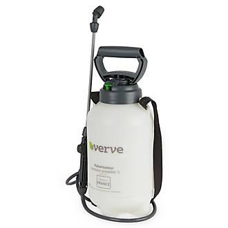 Pulvérisateur avec pompe à main Verve 5L