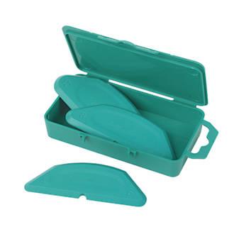 Outils de lissage pour joints concaves No Nonsense