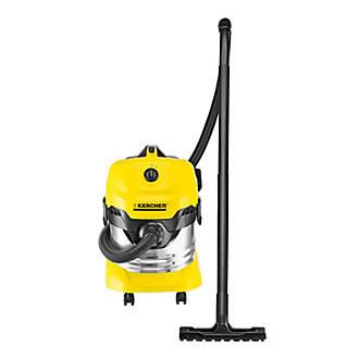 Aspirateur eau et poussière Karcher WD4 Premium 20L