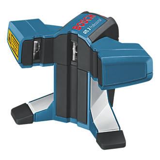 Laser carreleur automatique à mise à niveau automatique rouge GTL3 Bosch