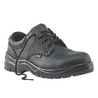 Chaussures de sécurité Site Coal noires taille 46