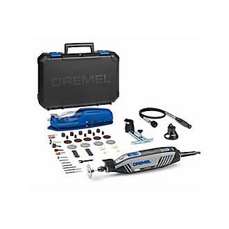 DREMEL 4300-3/45 Outil multi-usage (200 W)