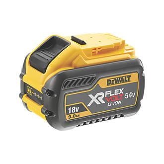 Batterie DeWalt XR FlexVolt DCB547-XJ 54V 9,0Ah Li-ion