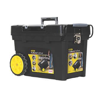 """Coffre à outils Stanley Pro Mobile 24½"""""""