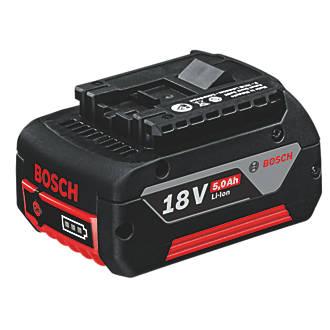 Batterie Bosch 18V 5,0Ah Li-ion CoolPack
