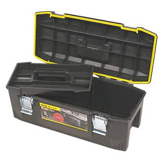 """Boîte à outils Stanley 28¼"""""""