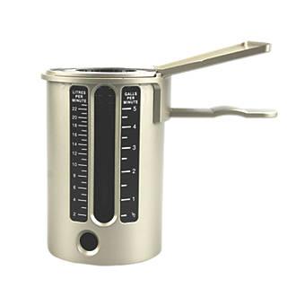 Débitmètre d'eau à pot Monument Tools