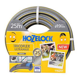 Tuyau HOZELOCK Tricoflex Ultramax ø19 mm L.25 m