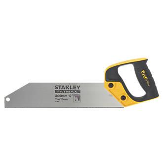 """Scie spéciale plastique 11dpp Stanley FatMax 12"""" (300mm)"""