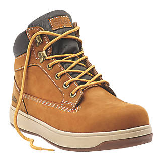 Chaussures de sécurité Site Touchstone miel foncé taille 46