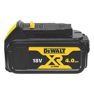 Batterie DeWalt XR DCB182-XJ 18V 4,0Ah Li-ion