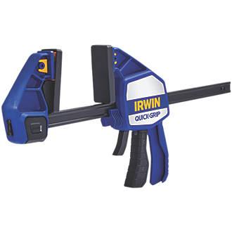 """Serre-joints haute résistance Irwin Quick-Grip 12"""""""