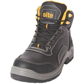 Chaussures de sécurité Site Froswick noires taille 43