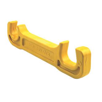 Clé pour robinet de radiateur Monument Tools