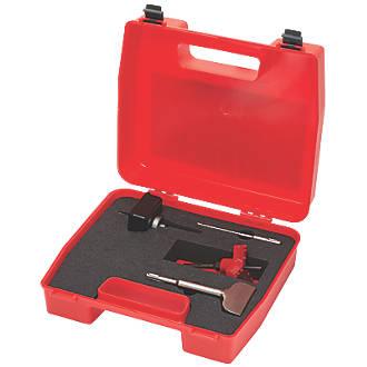 Kit pour boîtiers simples Tri-Cut Armeg EBS, 4pièces