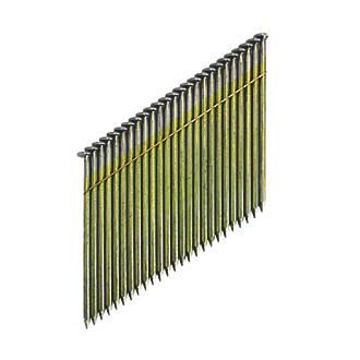2200clous de charpente en bande collée DeWalt 3,1 x90mm