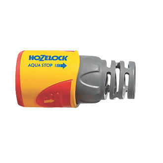 Raccord Aquastop Hozelock