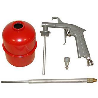 Pulvérisateur pneumatique Mecafer