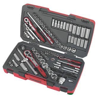 Assortiment de douilles Teng Tools TM111 111pièces