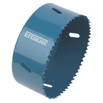 Scie-cloche bimétal multi-matériaux Erbauer 86mm