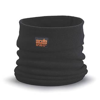 Cache-cou polaire Scruffs T54307 noir