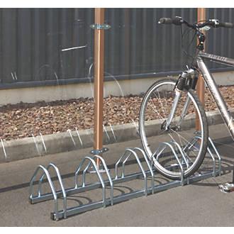 Porte-vélos pour 5vélos Mottez