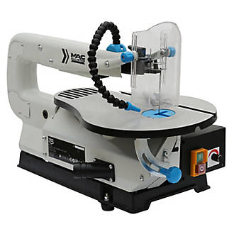 Scie à chantourner MacAllister MSS125 1650 trs/min variable