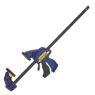 Serre-joint à coulisse à changement rapide Irwin Quick-Grip 457mm