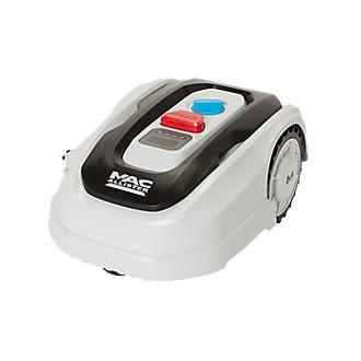 Robot tondeuse 20 V Mac Allister 250 m² 16 cm
