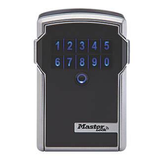 Boîte à clés Bluetooth résistante aux intempéries Master Lock Select Access Smart