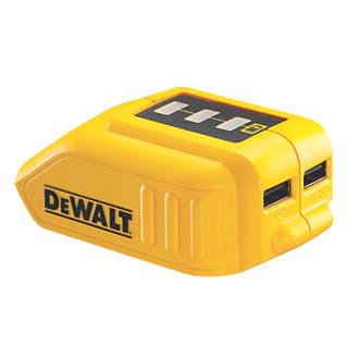 Adaptateur de charge par USB pour batterie DeWalt XR DCB090-XJ