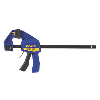 Serre-joint à coulisse à changement rapide Irwin Quick-Grip 305mm