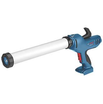 Pistolet à mastic sans fil Bosch GCG18 V-600 N 18V Li-Ion Coolpack - Sans batterie