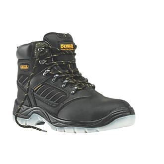 Chaussures de sécurité DeWalt Recip noires taille 44