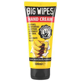 Crème pour les mains Big Wipes 100ml