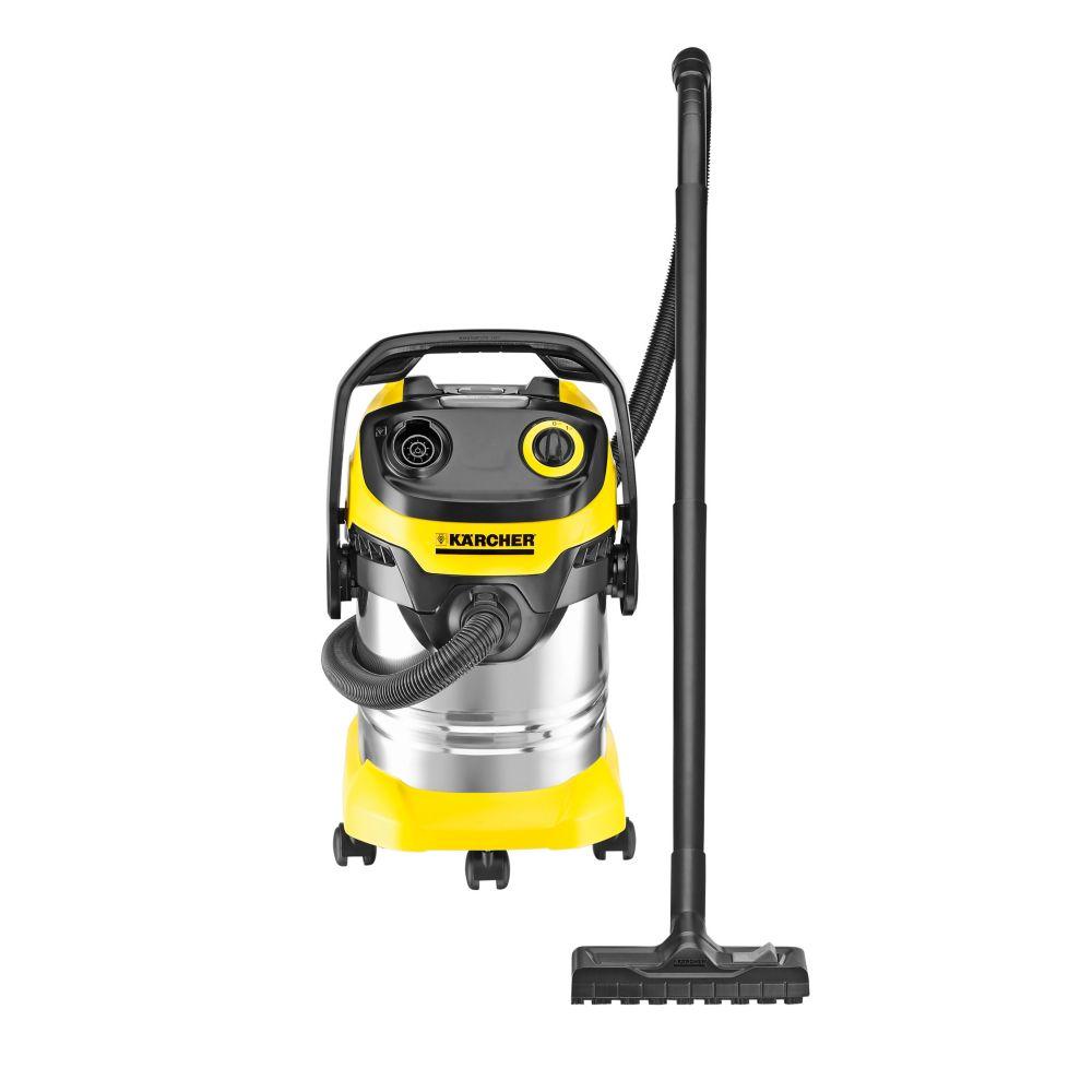 Aspirateur eau et poussière Karcher WD5 Premium 25L