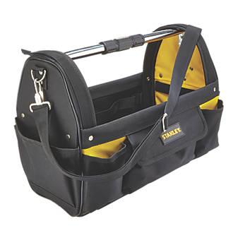 Sacoche à outils ouverte Stanley 46cm