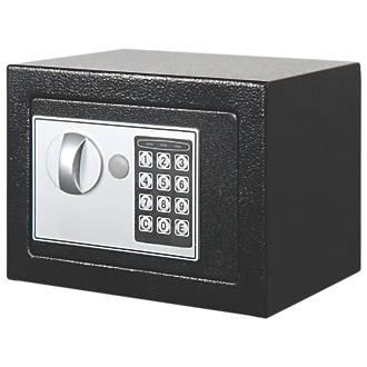 Coffre-fort à combinaison électronique Smith & Locke 17EF1030 4,5L