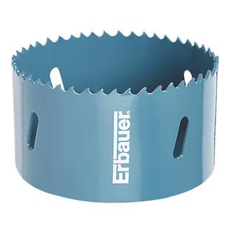 Scie-cloche bimétal multi-matériaux Erbauer 79mm