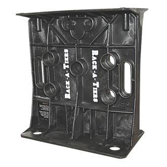 Distributeur de câble Super Rod Rack-A-Tier SRRT 230 x 410 x 440mm